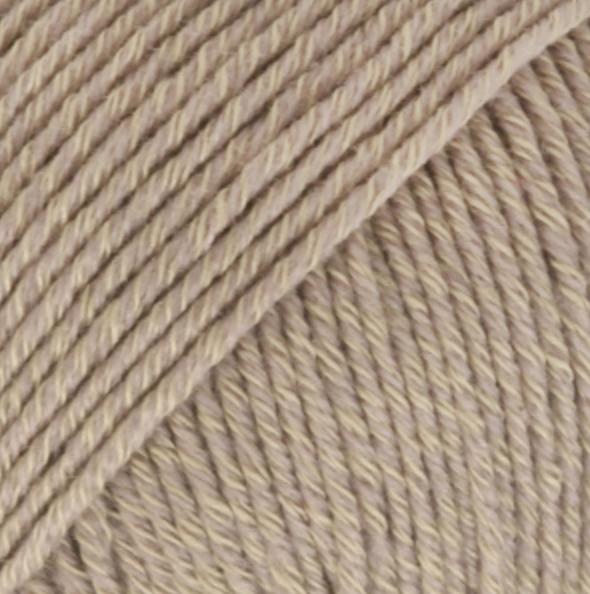 Cotton Merino Beige 03