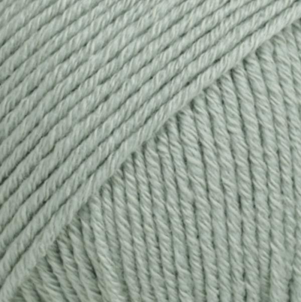 Cotton Merino Søgrøn 29