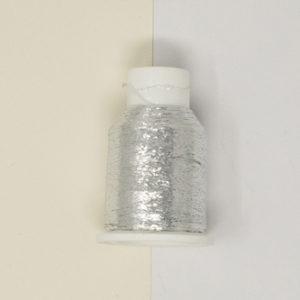Drops Glitter Glimmer Sølvtråd