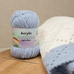 Fylki's 100% Akryl